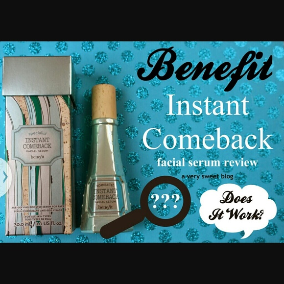 Michael Mccracken Offers Age Fighting Eye And Facial: Instant Comeback Facial Serum