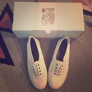 Shoes - reef bella costas