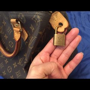 Louis Vuitton Handbags - LV Speedy Addt'l Pics