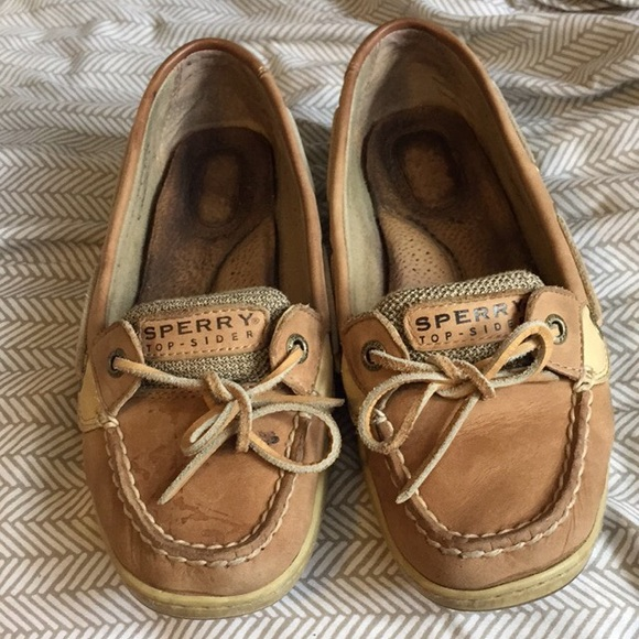 Sperry Shoes   Womens Sperrys