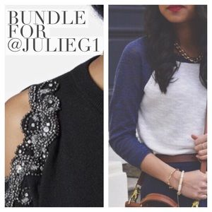 Topshop Tops - Bundle for @julieg1