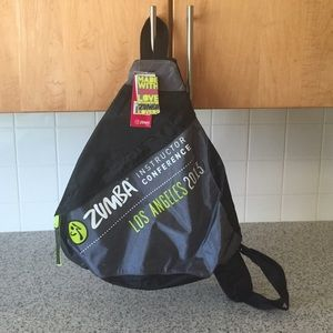 Zumba Conference Bag