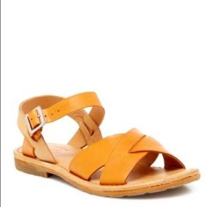 Kork-Ease Corine Leather Sandals