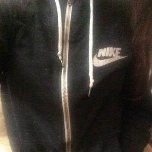 Womens Nike jacket size medium