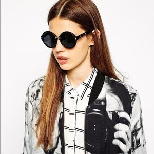 JEEPERS PEEPERS/STATEMENT SUNGLASSES