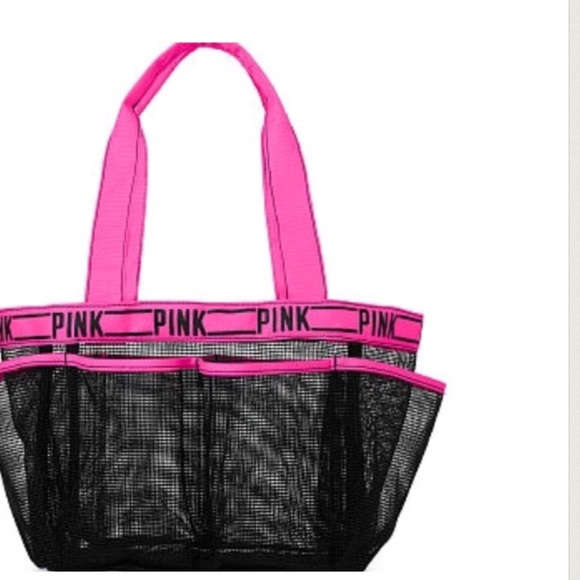 Victoria\'s Secret Accessories | Victoria Secret Shower Caddy Super ...