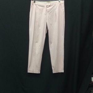 Etro striped pants 44