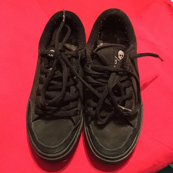 Circa Shoes | Circa Lopez 5 Skate Shoe