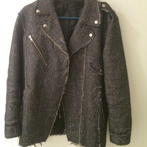 Trendy stylenanda coat