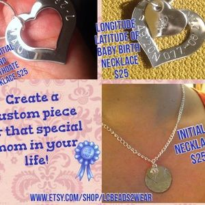 Mother day items for sale!