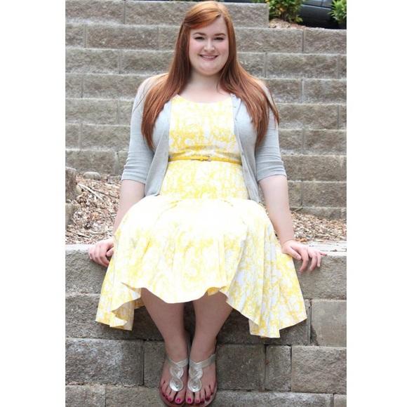 Size 17 Dresses