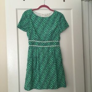 Local Boutique Dresses & Skirts - Gorgeous Emerald Dress Empire Waist Dress