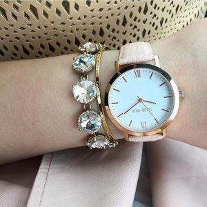 Host Pick  gorgeous stackable bracelet