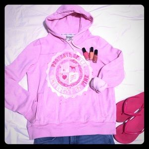 🌞3/$30 PINK Hoodie! ❤️HP for Casual Friday❤️