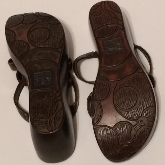 34 mudd shoes new 59 mudd wedge platform sandals