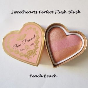 NEW Too Faced Sweethearts Blush
