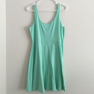 Victoria Secret PINK mint dress size M