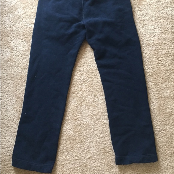 85% off Hollister Pants - MENS sweatpants size Large from ...