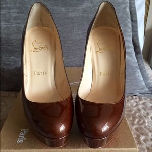 Christian Louboutin woman 36.5