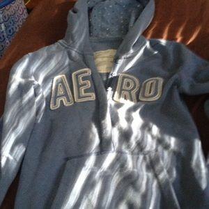 Aero hoodie!