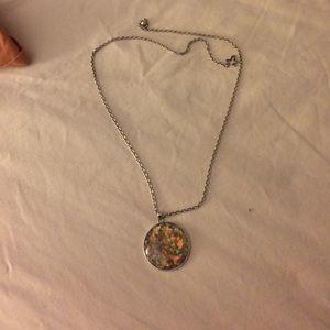Jewelmint Poisedon pendant