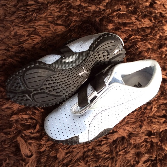 PYRER Buy cheap Online - puma shoes with velcro straps,Fine - Shoes