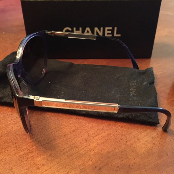71 off chanel accessories 2x hp chanel 5169 miroir for Collection miroir chanel