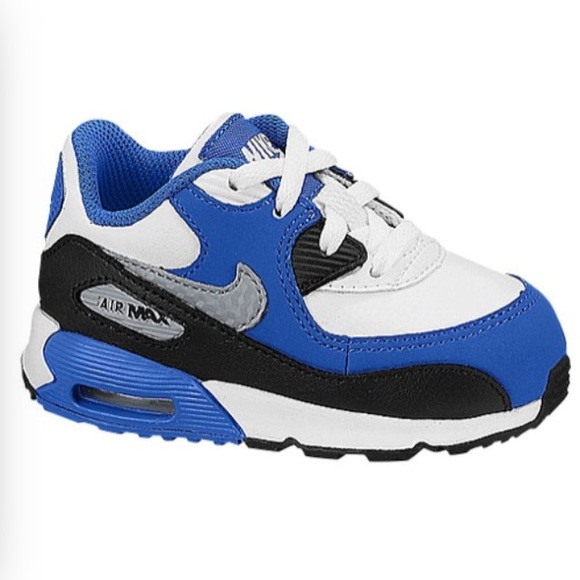 Infant Nike air max size 4c