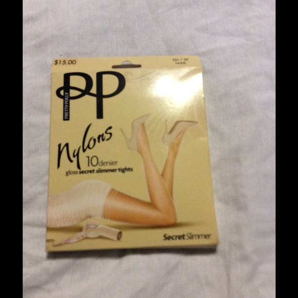1efb9d14050 Pretty Polly Nylons Tights