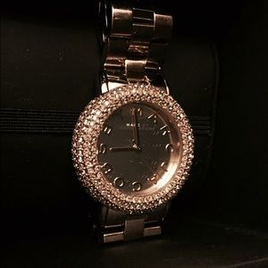 Marc jacob woman watch