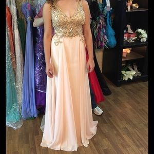 Jovani Prom/Pageant Gown