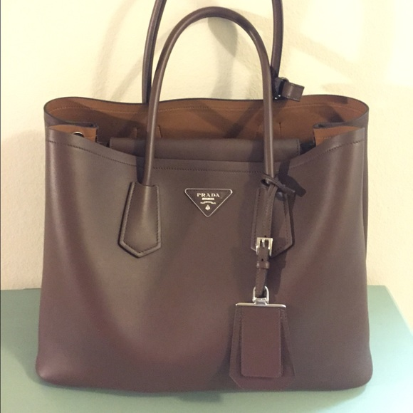 Prada Double Bag Sizes