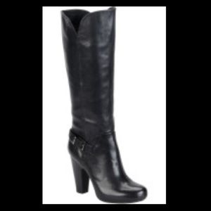 Sofft Boots - Brand New Sofft Black Leather Boots!