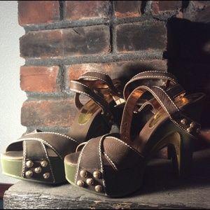 Marc jacob heels