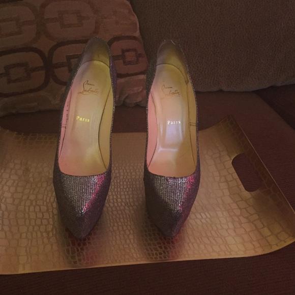 christian louboutin size 42 shoes