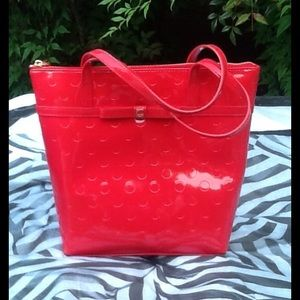 NWT Kate Spade Jeralyn Tote