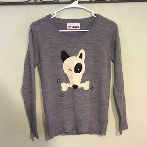ASOS Dog & Bone Sweater