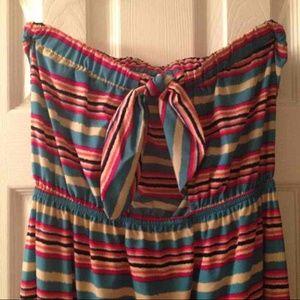 Dresses & Skirts - FINALSALE🔥Open-Back Maxi Dress🔥