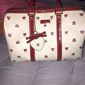 Limited Edition Valentines Day Gucci Bag