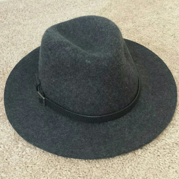 GAP Accessories - Wool fedora hat