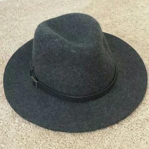 GAP Accessories - Wool fedora hat