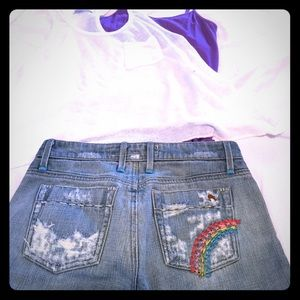 Joes Jeans. Premium Denim!
