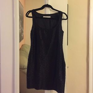 Black Zara dress (size Medium)