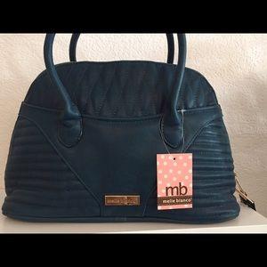 NWT Melie Bianco Handbag