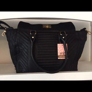NWT Melie Bianco Handbag!