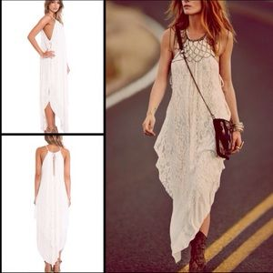 FREE PEOPLE ✌️ Olympia Dress. NWOT