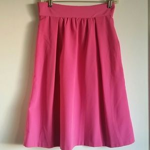 Mark by Avon Dresses & Skirts - Mark- PINK SKIRT WITH POCKETS