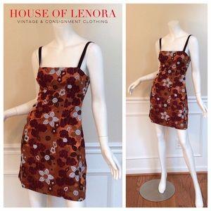 Nanette Lepore Dresses & Skirts - Nanette Lepore Summer Cocktail Dress