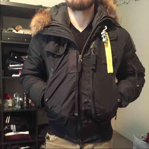 parajumpers jacket replica
