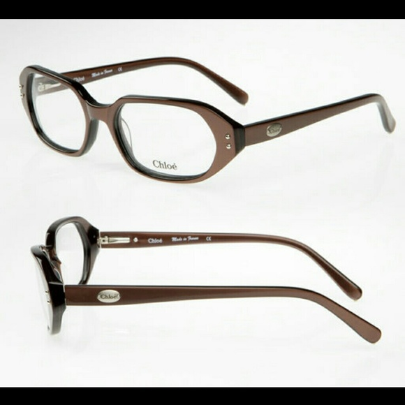 dbb6521c8503 CHLOE Ladies Eyeglasses Frames New